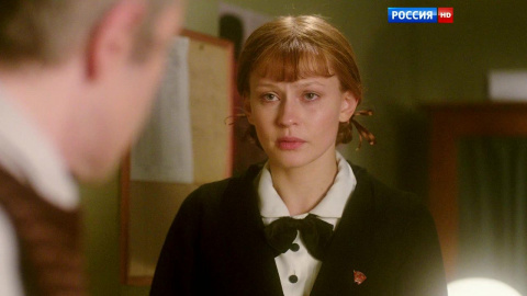 Людмила Гурченко 1 сезон 2 серия, кадр 6