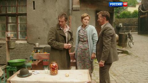 Людмила Гурченко 1 сезон 3 серия, кадр 3