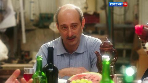 Людмила Гурченко 1 сезон 3 серия, кадр 5