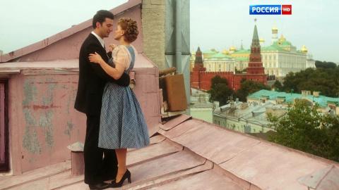 Людмила Гурченко 1 сезон 3 серия, кадр 6