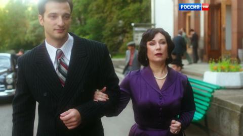 Людмила Гурченко 1 сезон 4 серия, кадр 2