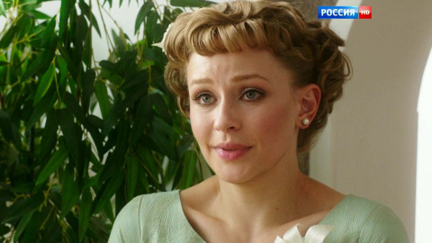 Людмила Гурченко 1 сезон 4 серия, кадр 4
