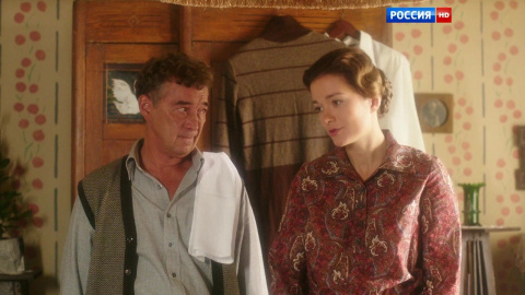 Людмила Гурченко 1 сезон 4 серия, кадр 6