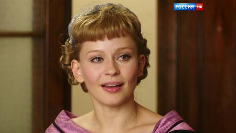 Людмила Гурченко 1 сезон 5 серия, кадр 2
