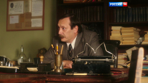 Людмила Гурченко 1 сезон 5 серия, кадр 3