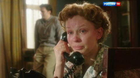Людмила Гурченко 1 сезон 5 серия, кадр 5