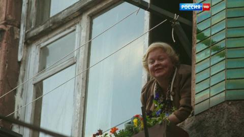 Людмила Гурченко 1 сезон 6 серия