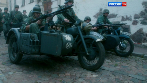 Людмила Гурченко 1 сезон 6 серия, кадр 3