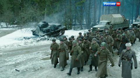 Людмила Гурченко 1 сезон 6 серия, кадр 6