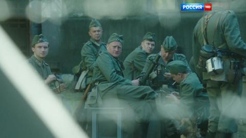 Людмила Гурченко 1 сезон 7 серия, кадр 3