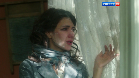 Людмила Гурченко 1 сезон 7 серия, кадр 4