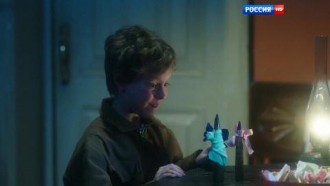 Людмила Гурченко 1 сезон 7 серия, кадр 5