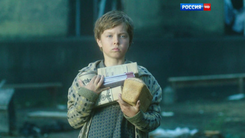Людмила Гурченко 1 сезон 7 серия, кадр 6