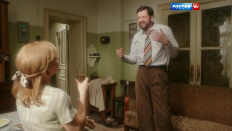 Людмила Гурченко 1 сезон 8 серия