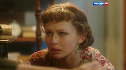 Людмила Гурченко 1 сезон 8 серия, кадр 2