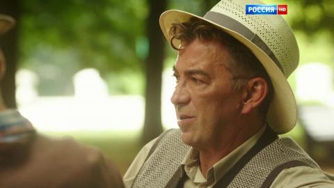Людмила Гурченко 1 сезон 8 серия, кадр 3