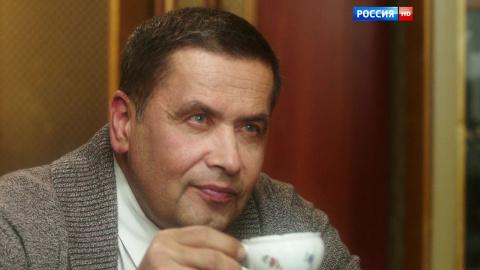 Людмила Гурченко 1 сезон 8 серия, кадр 4