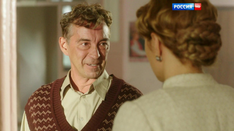 Людмила Гурченко 1 сезон 8 серия, кадр 5