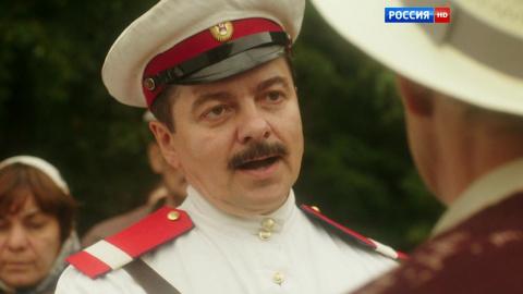 Людмила Гурченко 1 сезон 8 серия, кадр 6