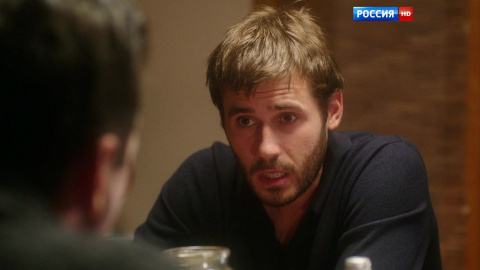 Людмила Гурченко 1 сезон 9 серия, кадр 4