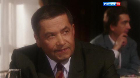 Людмила Гурченко 1 сезон 9 серия, кадр 6