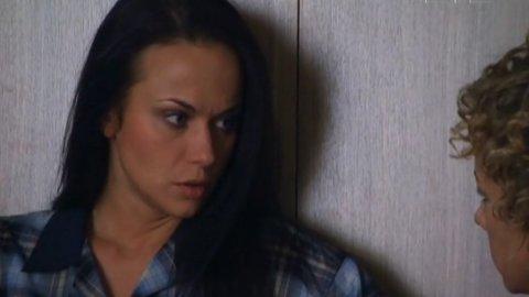 Маргоша 1 сезон 8 серия