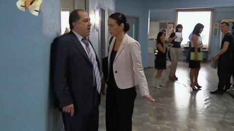 Маргоша 3 сезон 29 серия