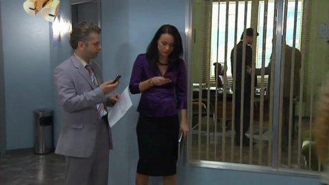 Маргоша 3 сезон 31 серия
