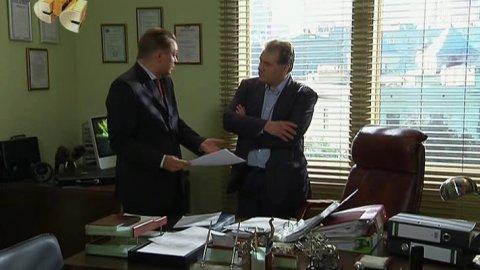 Маргоша 3 сезон 58 серия