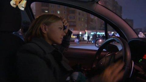 Маргоша 3 сезон 78 серия