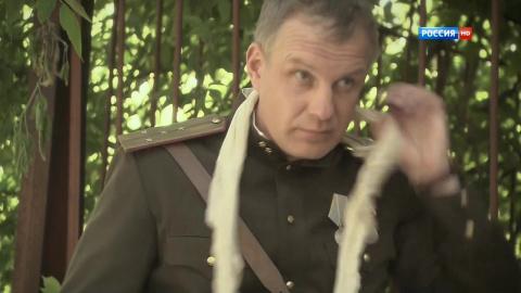 Марьина роща 1 сезон 1 серия