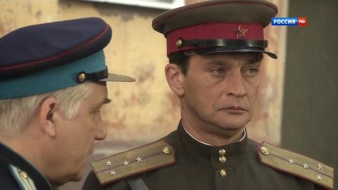 Марьина роща 1 сезон 1 серия, кадр 4