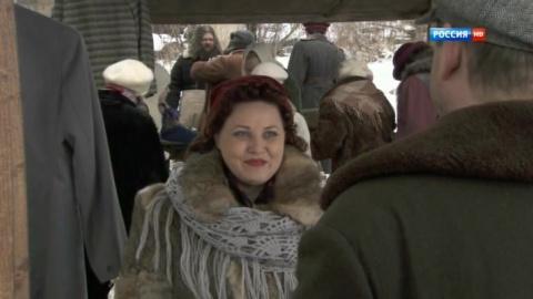 Марьина роща 2 сезон 3 серия, кадр 3