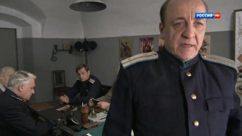 Марьина роща 2 сезон 6 серия