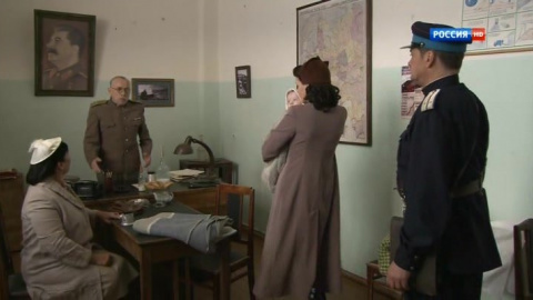 Марьина роща 2 сезон 9 серия, кадр 3