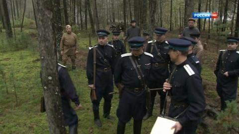 Марьина роща 2 сезон 9 серия, кадр 5