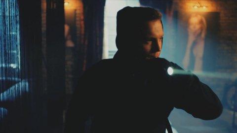Мажор 1 сезон 4 серия, кадр 5