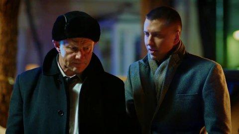Мажор 2 сезон 12 серия, кадр 2
