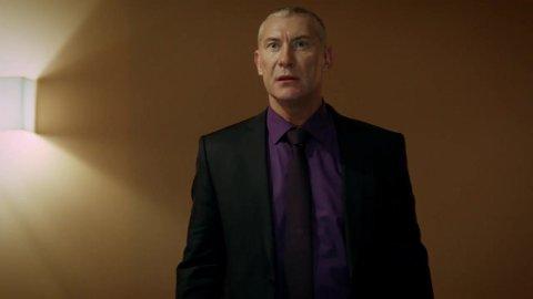 Мажор 2 сезон 3 серия, кадр 9