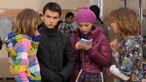 Метод Лавровой 1 сезон 10 серия