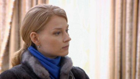 Метод Лавровой 1 сезон 12 серия