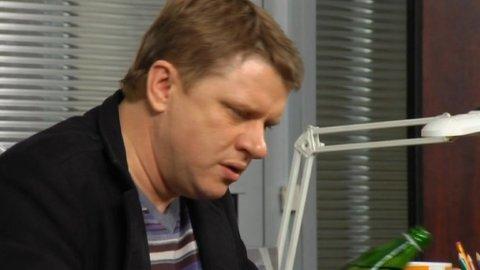 Метод Лавровой 1 сезон 32 серия