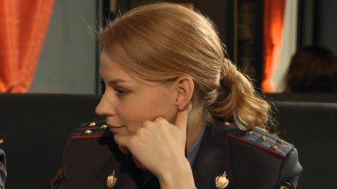Метод Лавровой 1 сезон 35 серия