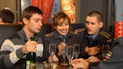 Метод Лавровой 1 сезон 40 серия