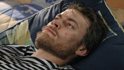 Миндальный привкус любви 1 сезон 11 серия