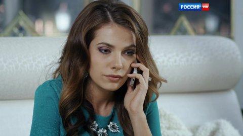 Миндальный привкус любви 1 сезон 14 серия