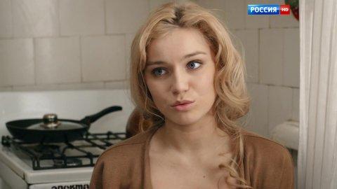 Миндальный привкус любви 1 сезон 17 серия