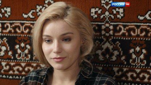 Миндальный привкус любви 1 сезон 18 серия, кадр 2