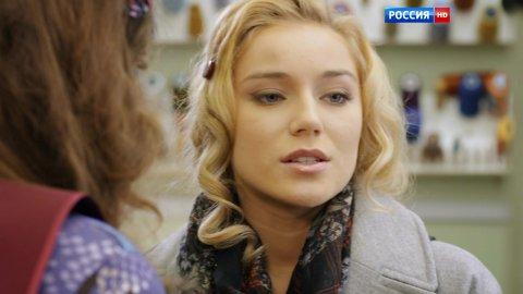 Миндальный привкус любви 1 сезон 19 серия