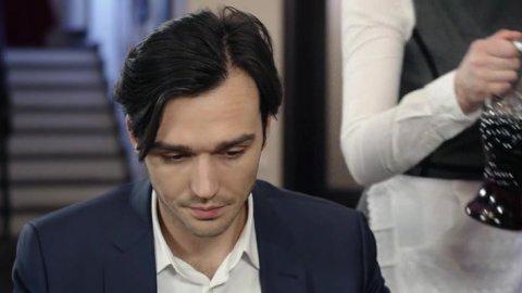 Миндальный привкус любви 1 сезон 2 серия